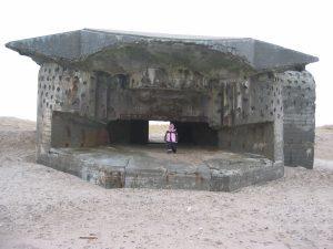 Bunker von Thyboron