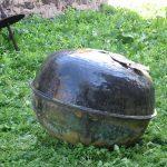 der alte Turmknopf